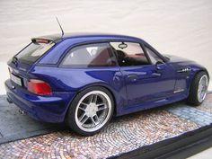 "BMW Z3 M-Coupe ""Schnitzer"""