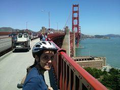 Bike para Golden Gate Bridge