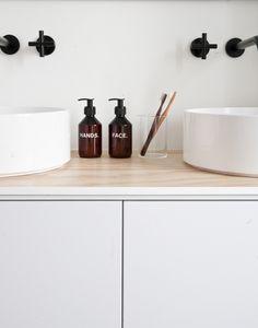 Bathroom / Styling