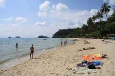 Nice Koh Chang Lonely Beach Accommodation photos - http://thailand-mega.com/nice-koh-chang-lonely-beach-accommodation-photos/