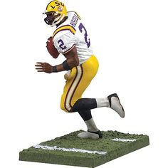 Louisiana State Tigers McFarlane JaMarcus Russell Series 1 Wave 1 Action Figure >>> Check out this great product.Note:It is affiliate link to Amazon.