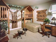 Les Plus Belles Chambres Du0027enfants Qui Vous Donneront Envie Du0027avoir 5 Ans
