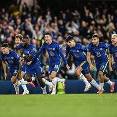 Chelsea Team, Chelsea Football, Football Soccer, Football Players, Chelsea Champions, Uefa Super Cup, Christian Pulisic, Sports Images, Tokyo Olympics