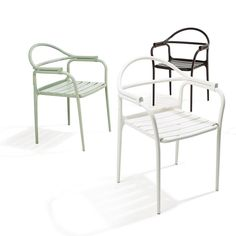 Injoy, Eugeni Quitllet, Dedon #outdoor #furniture