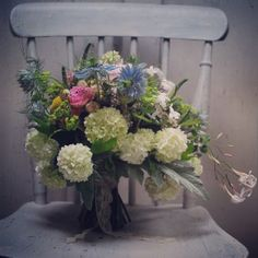 Maid's bouquet Jo Flowers