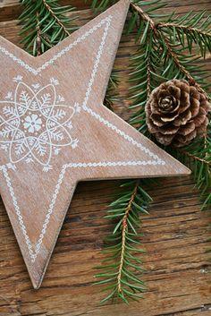 VIBEKE DESIGN: English Christmas