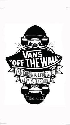 Vans X Spitfire Logo Vinyl Decal Sticker In 2019 Stuff