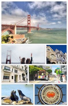 Plans for a trip to San Francisco, California? There are so many things to do and see. My San Francisco Hotel Tip: Baldwin Hotel from $99 only, comes with many great reviews from happy and satisfied  travelers  - it´s close to many sightseeing attractions and landmarks, half a block to Chinatown, 1 block to Union Square and 2 blocks to the cable car! Click to have a look and get more info {affiliate link}
