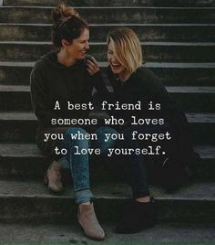 Bffs, cute bff quotes, bestfriends, cute family quotes, cute quotes for fri Best Friends Forever Quotes, Besties Quotes, Best Friend Quotes Funny, Bffs, Cute Quotes, Bestfriends, Qoutes About Friends, Together Forever Quotes, Friend Quotes For Girls