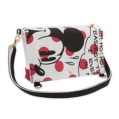 Mickey Mouse Canvas Bag | Disney Store