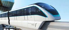 INNOVIA Monorail 300_Bombardier