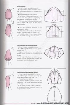 Sewing Tips 448037862932917451 - Express Moda . Discussion on LiveInternet – Rossi …. Discussion on LiveInternet – Rossi … – Best Sewing Tips – Source by clydele Sewing Hacks, Sewing Tutorials, Sewing Projects, Sewing Tips, Pattern Drafting Tutorials, Clothes Crafts, Sewing Clothes, Dress Sewing Patterns, Clothing Patterns