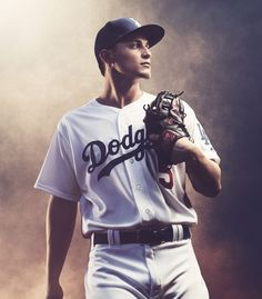 L.A. Dodger Corey Seager hails from Charlotte, N.C.
