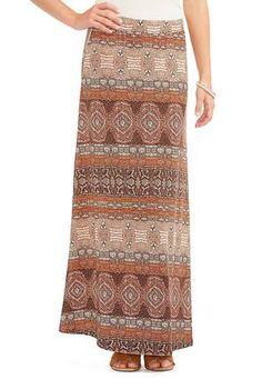 780d7b1cc98 Cato Fashions Aztec Knit Maxi Skirt-Plus  CatoFashions Modest Dresses