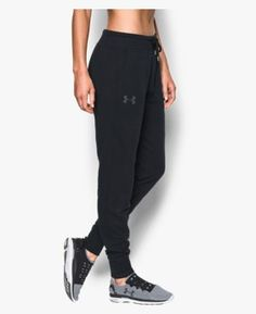 Women's UA Favourite French Terry Tracksuit Bottoms