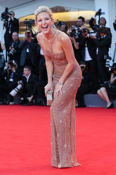Vestidos nude no Festival de Cinema de Veneza   O blog da Maria