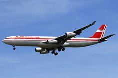 Air Mauritius 3B-NAY aircraft at Kuala Lumpur Int photo