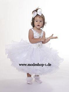 Kinder Mode Mädchenkleid Sonnenblume  www.modeshop-1.de