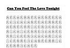 Can you feel the love tonight? The Lion King 4 Hole Ocarina Ocarina Tabs, Ocarina Music, Song Sheet, Sheet Music, Music Sheets, Recorder Notes, Ocarina Of Times