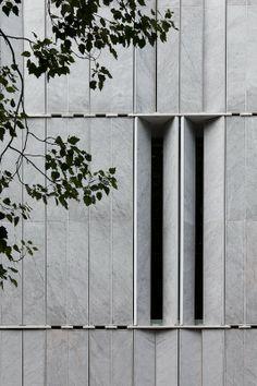 Lisbon Stone Block, Lisbon, 2011