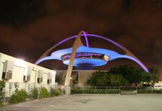 The LAX Theme Building: It's (Almost) Back - Travel Blog - World Hum