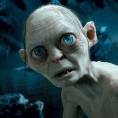 Gollum My Precious, You Are Precious, Fantasy Movies, High Fantasy, Merry And Pippin, Tolkien Quotes, The Two Towers, Lord Of The Rings, The Hobbit