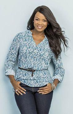 MILADYS - Women's Clothing: Dresses, Pants, Tops, Jackets, Shoes, Knitwear, Resortwear & Renè Taylor for the Fuller Figure