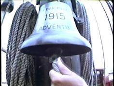 "A 15 minute documentary on the 101 foot sail training vessel, ""Adventuress"".  I shot and edited this film in 1982 when I worked for Mincey Productions in Portland, Oregon."