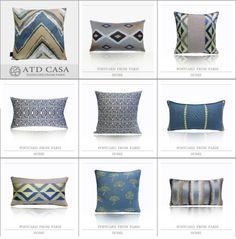 【新提醒】【ATD CASA】ATD CASA高端品牌—2015年抱枕新产品(软装精品) - 马蹄网