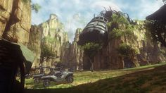 Halo 4 Official Site: SCREENSHOTS
