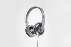 Наушники, подстраивающиеся под особенности слуха слушателя. #kickstarter #музыка