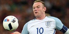 Rekor David Beckham di Samai Wayne Rooney