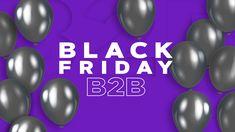 B2B TEM ESPAÇO NA BLACK FRIDAY? 🖤 O evento comercial da Black Friday é um momento icônico para alavancar as vendas do varejo, mas será que também tem espaço para a indústria B2B? Nós mostramos que sim! E se você não aproveitar pode perder um ótimo momento para seu negócio! 😃 Confira no blog todas as dicas para se beneficiar com a Black Friday! ⚫ #triwidigital #triwi #marketingdigital #marketingdigitalb2b #marketingb2b #indústria #fábrica #marketingdigitalindustrial #marketingindustrial… Marketing Industrial, Black Friday, Marketing Digital, Sim, Exercise, Blog, Thanksgiving Holiday, Retail Stores, Dates