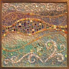 Top of Mosaic Box