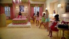 Music Video: Like Me - Teen Beach Movie