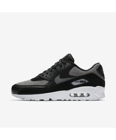 Details about Nike Air Max 90 Ultra 2.0 Essential Triple White Men's Sneakers
