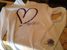Bombshell Long Sleeve Shirt #hughwear #badass #americanmade www.hughwear.com