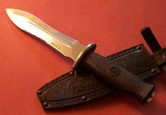 Kizlyar Knives - Stalker