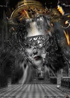 DarkAngelØne_George RedHawk - Google+