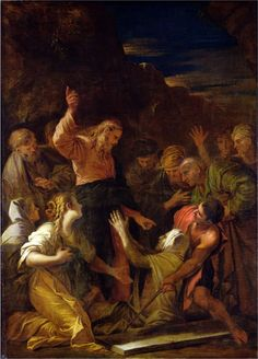 ChristCleansing - Jesus cleansing a leper - Wikipedia, the free encyclopedia