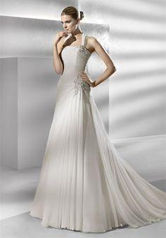 LA SPOSA Wedding Dress  Serena