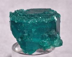 Museum Quality 310 carat Natural Colombian Emerald Gem Crystal. Origin is Columbia.