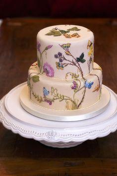 Kristina Rado Membro Equipe Eccellenze Cake Designer FIP Federazione Internazionale Pasticceria | by International Federation Pastry