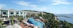 Hotel Pine Bay Holiday Resort  Description: Terug van weggeweest! Tussen de groene heuvels net buiten Kusadasi ligt het veelzijdige Pine Bay Holiday Resort. De vele faciliteiten voor jong en oud staan garant voor een topvakantie....  Price: 909.00  Meer informatie  #beach #beachcheck #summer #holiday