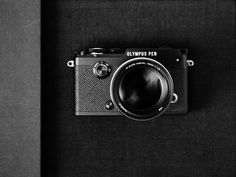 There are very few modern cameras as beautiful as the new Olympus Pen F, modeled after the original 1/2 frame film body from 1963. I am VERY impressed with the quality of the images AND the build quality of the camera itself
