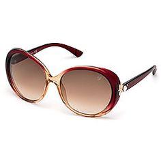 From ---> www.lepry.com Swarovski Ciara Fuchsia Sunglasses Check more at http://lepry.com/product/swarovski-ciara-fuchsia-sunglasses/