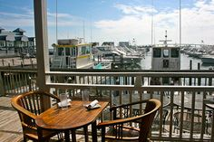 Shipp's Harbour Grill-Orange Beach-- Went there on Valentine's Day.  Absolutely outstanding food...Great view...good music...very personable waitstaff.