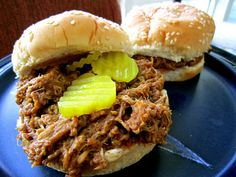 Slow-Cooked PULLED PORK | 26 Foods You Should Learn To Cook In Your Twenties