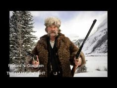 Exclusive Interview: Richard Gladstein talks the art of producing for Quentin Tarantino and THE HATEFUL EIGHT | moviesharkdeblore