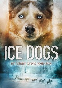 Creative Writing In The Blackberry Patch: MMGM - Ice Dogs